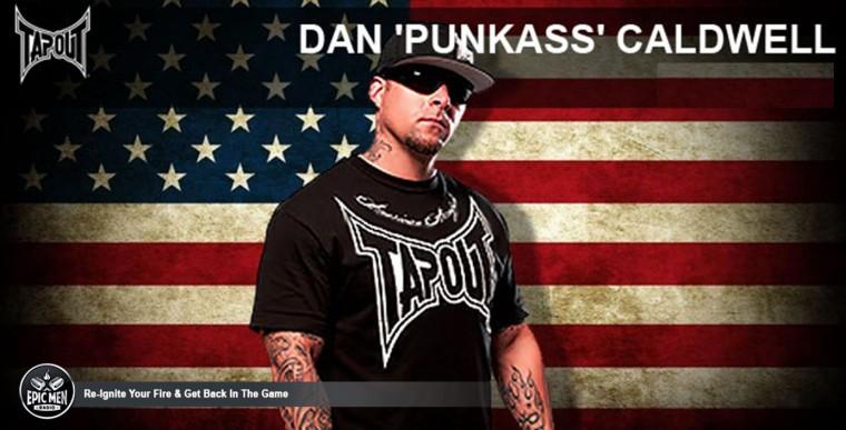 Dan Punkass