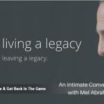 Build Your Business, Live Your Life | Mel Abraham