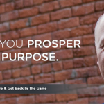 Prosper with Purpose | Ray Edwards