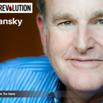 A Sales Revolution with Steve Lishansky