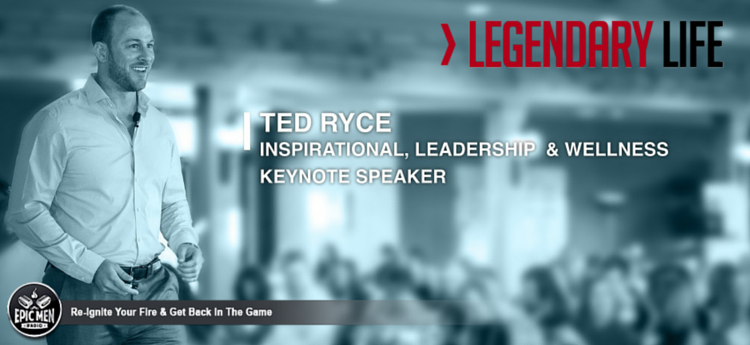 Legendary life with Ted Rice
