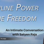 The Warrior Sage with Satyen Raja