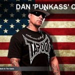 Dan 'Punkass' Caldwell Interview – Pt I