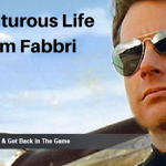 An Adventurous Life | Tom Fabbri